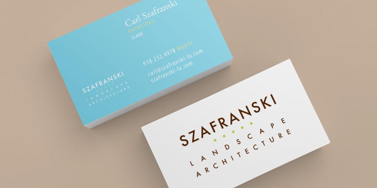 Szafranski Landscape Architecture